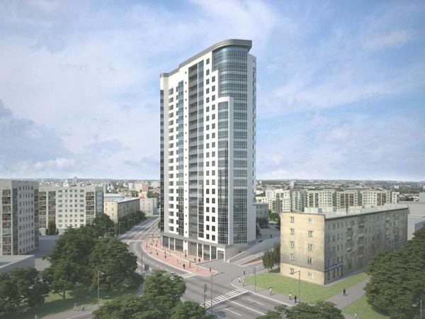 Элитные квартиры в Москве