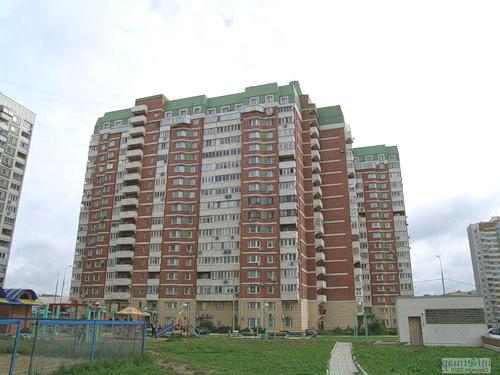 Квартиры в Москве без посредников